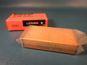 Thk Lsp2080 Linear Slide With Rack Pinion Lsp 2080 iko Thompson Nb