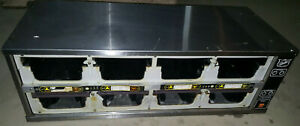 Duke Holding Warming Cabinet 8 Compartment Pass Through Fwm32 24mb2 208