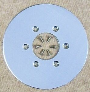 American Sanders Ez sand Disc Sanding With Hook Mp482000 Clarke Amano