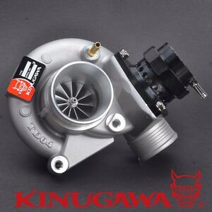 Kinugawa Turbo Billet Chra Upgrade Kit Volvo T5 850 S70 V70 Td04hl 19t 320hp