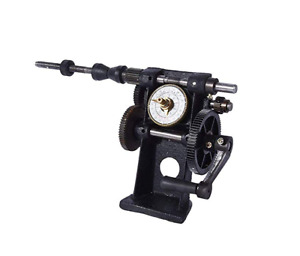 New Nz 5 Manual Coil Winding Machine Hand Counting Coil Winder