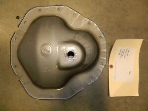 American Axle Rear Differential Cover Pan Dodge Ram 2500 10 5 2003 2013 Aam Oem