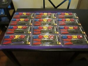 Crimping Tool With 60 Terminals Wholesale Lot Of 12 Sets Nib