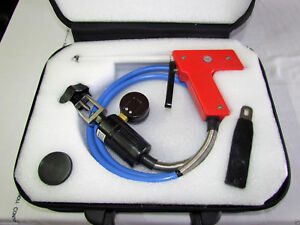 Basco Cyro Surgical Gun Probes With All Accessories And Free Shipping Bv587667
