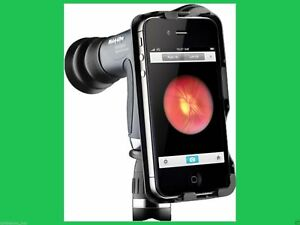 Welch Allyn Iexaminer Adapter For Panoptic Ophthalmoscope For Apple Iphone 6 6s