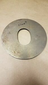 Oliver Y a Throat Ring Table Insert For A Spindle Sander 4a r