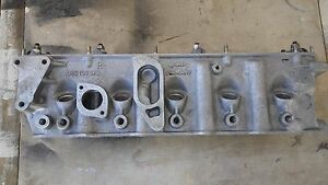 Audi 5000 Audi 100 Diesel Factory New Old Stock Cylinder Head Hard To Find
