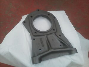 Chevy 350 Turbo 203 Transfer Case Adapter Np203 Np 203 Doubler
