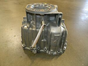 Ford Zf 4x4 Tailhousing 6 0 F250 F350 6 Speed Transmission 2004 S6 750 Adapter
