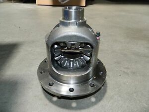 Gm 8 6 Chevy 10 Bolt Truck 30 Spline Open Loaded Carrier Differential 1999