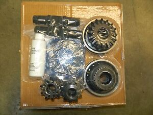 Spider Gear Clutch Kit Axle Power Lock Posi Differential Dana 70u 32 Spline 70
