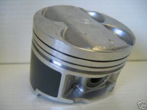 Rs Machine Itr Type R Vtec Pistons Honda Acura 81 50mm