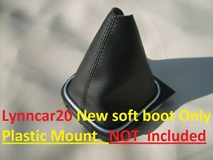 New Shift Boot Manual Gear Boot For 2006 To 2010 Vw Rabbit Golf Jetta Gti M