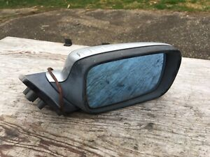 01 03 Bmw 3 series Cpe Conv Power Heat Auto Dim Side Mirror Right 9 Wires Oem