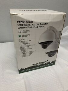 Northern Video Ptz Security Cameras
