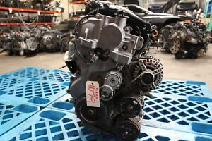 2007 2012 Nissan Sentra Mr20 Engine 2 0l Dohc 4 Cyl 16 Valve Motor Jdm Mr20
