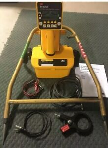 3m Dynatel 2273m Cable pipe fault Locator