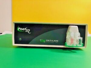 Criticare Poet Iq Anesthetic Gas Module 6116