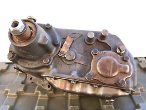 Jeep Cj Dana 20 Transfer Case New Dana Transfer C18 15 24 8 C18 19 44 C18 19 66