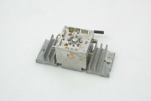 Hp 5087 6031 Yig tuned Harmonic Mixer 26 5 Ghz rythm Exchange