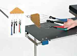New Mcm 350 Surgical Operating Table Traction Equalization Device Attachment