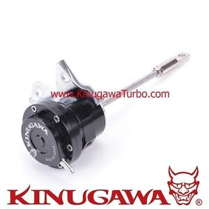 Kinugawa Billet Turbo Adjustable Wastegate Actuator Volvo 850 S70 Td04l Td04hl
