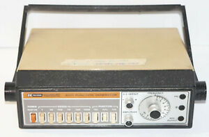 Vintage Bk Precision 3010 Function Generator Dynascan Corp Tester