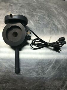 American Optical Microscope Dual head Head Mount Pointer Attachment