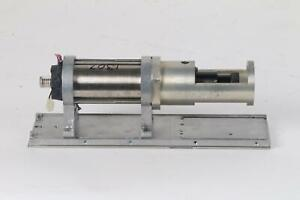 Agilent 05517 68249 Helium neon Gas Laser Unit And Base Only
