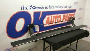 2014 14 Ford F150 Platinum Crew Cab Power Running Board