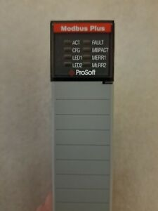 Prosoft 3350 mbp Modbus Plus Comms Interface For Slc