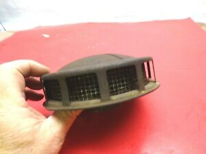 1937 47 Chevy Gmc Pickup Truck Air Cleaner 7 Hot Rod Rat Rod