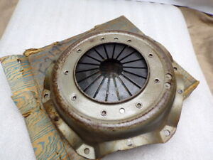 New 1948 63 49 50 51 Massey Ferguson Tractor Clutch Pressure Plate T30 To35 To20