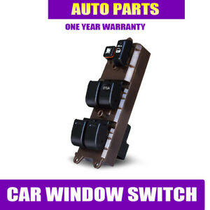 Fits For 2004 2005 Toyota Camry Scion Xa Front Driver Side Window Master Switch