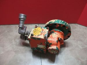 Sp Pressure Release Hydraulic Air Cylinder Jones And Lamson Cnc Lathe J