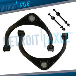 4x4 Upper Control Arms Sway Bars For 2009 2010 2011 2012 2013 2017 Ram 1500