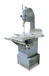 Ampto B 34hi Floor Model Meat Saw 98 2 Hp