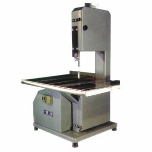Ampto B 25hie Countertop Meat Saw 72 Blade 1 Hp