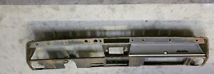Used Original 1967 Chevelle Ac Dashboard Dash Housing 67 Air Conditioning Gm Ss