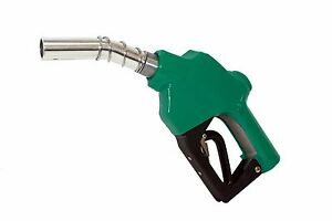 Fuel Transfer High Speed Automatic Diesel Fuel Nozzle