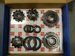 Aam Ford 10 5 Rear Axle Spider Gear Set Kit 3 Pinion 2005 2010 Oem