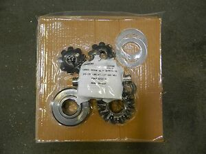 Spider Gear Kit E250 E350 Standard Open Non posi Case Dana 60 35 Spline Ford
