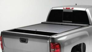 Roll N Lock M Series Truck Bed Cover For 1983 2011 Ford Ranger Fits 6 Bed