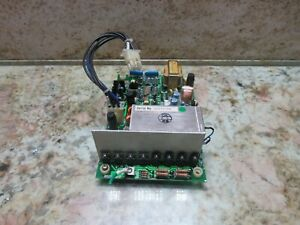 Brother Tc 201 Cnc Tapping Center Tc 201 Circuit Board B521201 2 Warranty