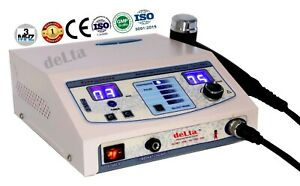 Ultrasound Therapy 3mhz Therapeutic Physical Pain Relief Electrotherapy Unit y