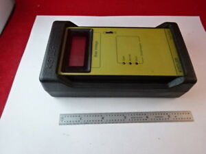 Kistler Swiss Icp Charge Amplifier 5114 For Accelerometer Pressure As Is