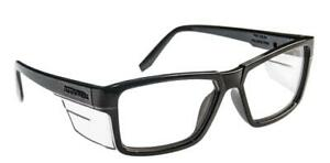 Prescription Safety Glasses Basic 5005 Progressive Clear Lenses