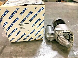 New Starter For Hyster Yale Mitsubishi Fork Lift Truck 12v free Shipping