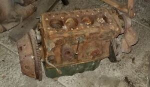 Austin Healey Sprite Mini Cooper 1098cc Engine Block