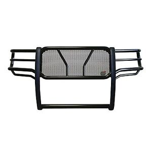 Westin Hdx Grille Guard 2015 2020 Chevy Suburban Tahoe Black